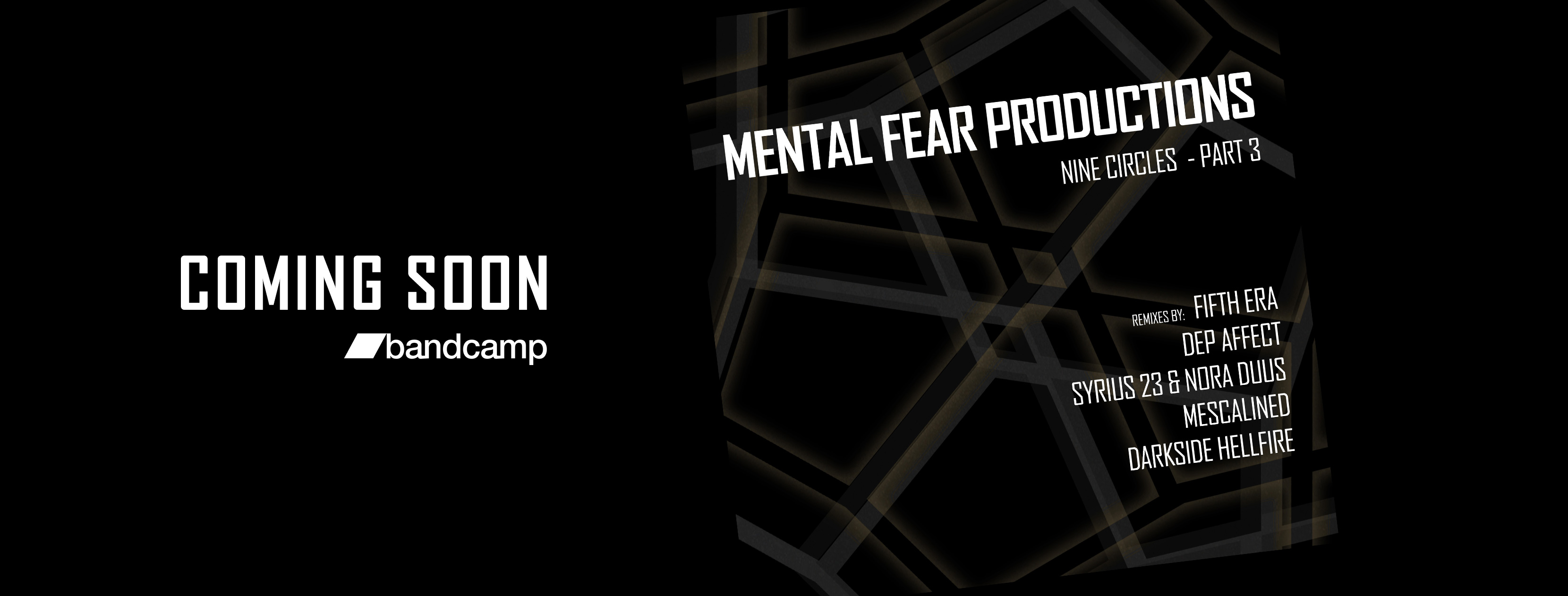 Mental Fear Productions - Nine Circles Part 3